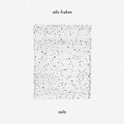 Nils Frahm – Solo (Erased Tapes)