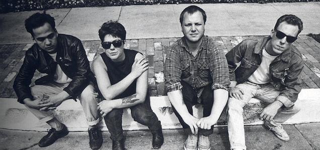 THE PIXIES - Doolittle 25th Anniversary