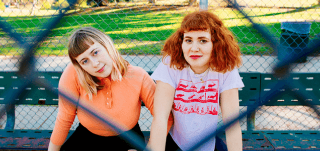 """GIRLPOOL share new track """"Cherry Picking"""", + announce tour with Frankie Cosmos"""