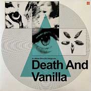 Death & Vanilla – To Where The Wild Things Are