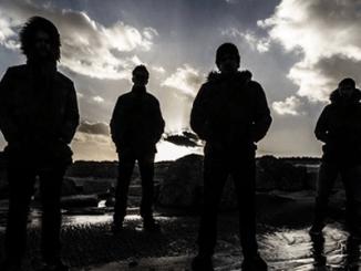 GILMORE TRAIL - Stream New Track 'Floating World' - Listen
