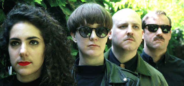TRACK OF THE DAY : FLESH WORLD - POOLSIDE BOYS