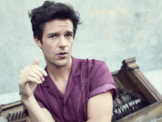 ALBUM REVIEW: BRANDON FLOWERS - THE DESIRED EFFECT