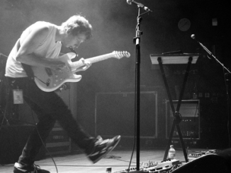 MYLETS: Live at Islington Assembly Rooms, 1st May 2015 1