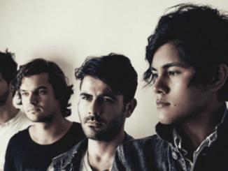 ALBUM REVIEW : NORTHERN AMERICAN - MODERN PHENOMENA
