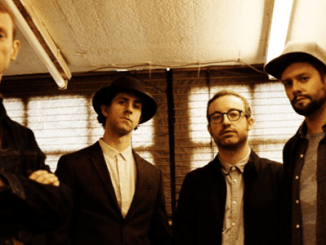MAXIMO PARK - add new dates due to demand for 10th Anniversary shows