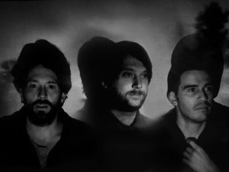 """SMALL FEET - Share video for """"Rivers"""" Taken from Forthcoming Album"""