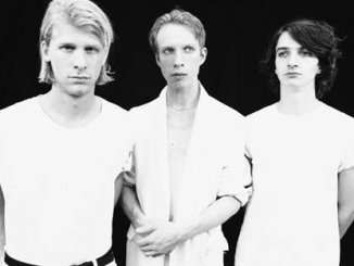 SHINY DARKLY - Release Debut album 'Little Earth' released June 8th