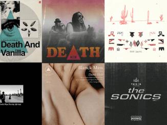 SICK RECORDS: VINYL FIVE FOR MONDAY – 11/05/2015 6