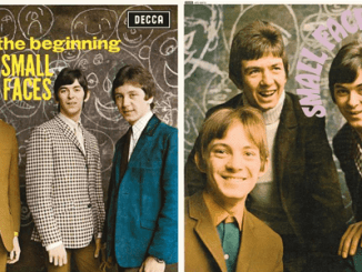 THE SMALL FACES - ALBUMS SET FOR RELEASE ON 180g VINYL