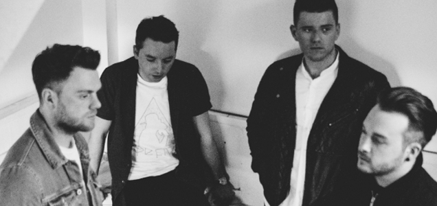 THE MARKS CARTEL - share new track - 'Take Me Home' - listen