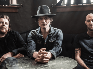 THE FRATELLIS - announce new album 'Eyes Wide, Tongue Tied' and new shows