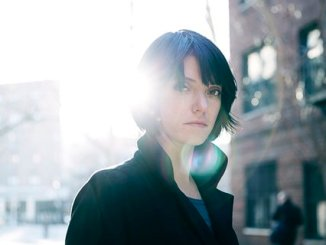 REVIEW: SHARON VAN ETTEN -  I Don't Want To Let You Down EP