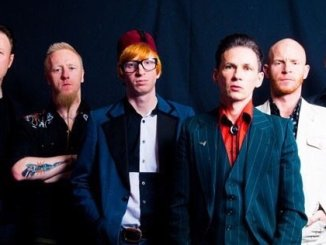 SPACE - Return With New Single 'Strange World' and Extensive Tour Dates 4