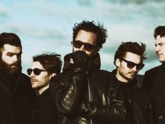 EDITORS - announce new album 'IN DREAM' out 2nd October