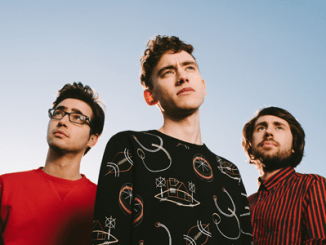 YEARS & YEARS - set to release debut album and announce UK tour