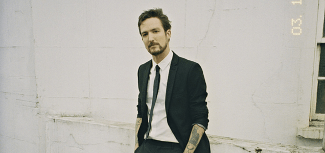 ALBUM REVIEW: FRANK TURNER - POSITIVE SONGS FOR NEGATIVE PEOPLE 2