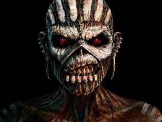 IRON MAIDEN - announce video premiere for 'Speed Of Light'