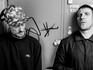 INTERVIEW: SLEAFORD MODS in BELFAST 5