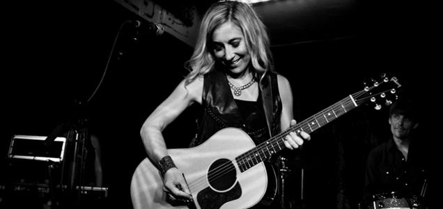 LIVE REVIEW: HEARTLESS BASTARDS - Live at The Borderline, Soho 1st September 1