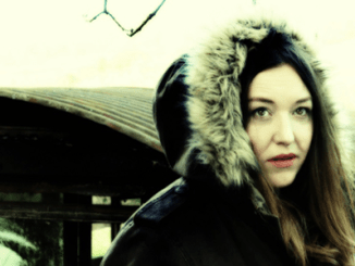 KATHRYN WILLIAMS - announces OCTOBER tour & New Single 'The Mind Has Its Own Place'
