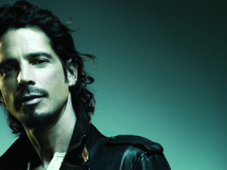 ALBUM REVIEW: CHRIS CORNELL - EUPHORIA MOURNING