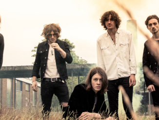 TRACK OF THE DAY: BLOSSOMS - 'CHARLEMAGNE' - listen