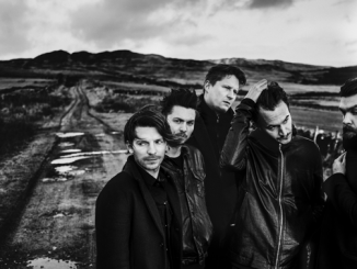 INTERVIEW: EDITORS - talk new tour & recording latest album 'In Dream'