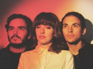 DAUGHTER - Announce European Tour, New Album Out In January