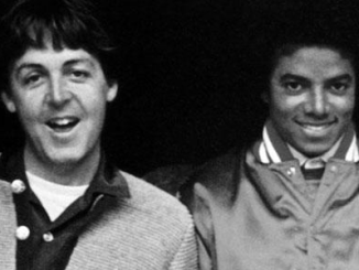 "Listen to PAUL McCARTNEY & MICHAEL JACKSON ""Say Say Say"" NEW 2015 REMIX AND VIDEO"