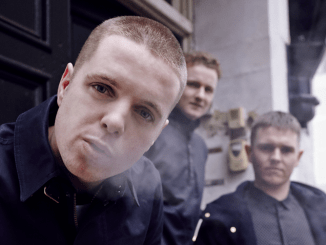 TRACK OF THE DAY: PROSE - 'Run With Faith'