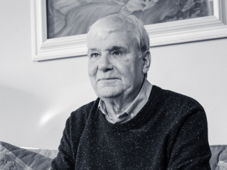 A Conversation with TERRI HOOLEY, Godfather of Punk 6