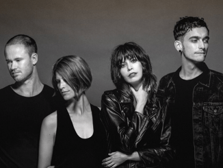 TRACK OF THE DAY: THE JEZABELS - 'Pleasure Drive'