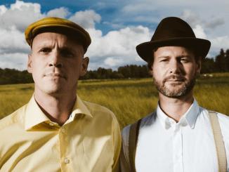 ALBUM REVIEW:  OST & KJEX - FREEDOM WIG