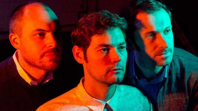 LEFT WITH PICTURES share new track 'Terra Firma'