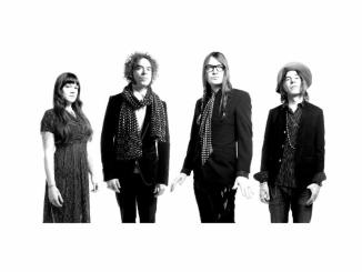 TRACK OF THE DAY: THE DANDY WARHOLS - You Are Killing Me
