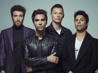 "STEREOPHONICS announce new single ""WHITE LIES"" + seven huge UK summer shows now confirmed"