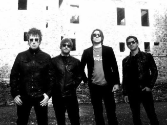 EXCLUSIVE first listen of 'I WANNA KILL YOU' by HURRICANE #1 2