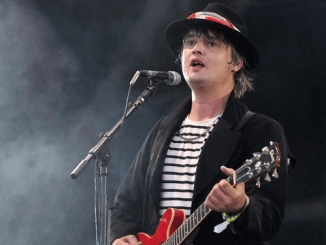 PETE DOHERTY to perform five shows in May 2