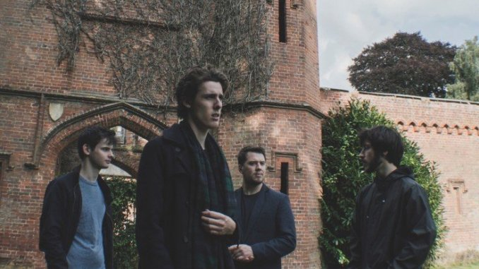 TRACK OF THE DAY: CATHEDRALS & CARS -  'Art School'