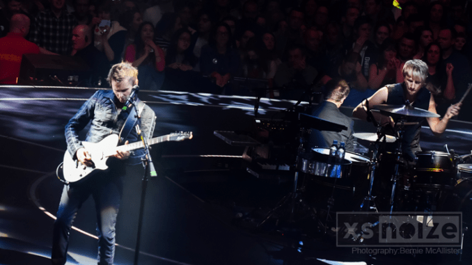 LIVE REVIEW: MUSE - SSE ARENA, BELFAST 5
