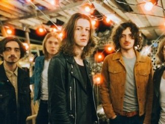 Listen to 'GETAWAY' the brand new single from BLOSSOMS 2