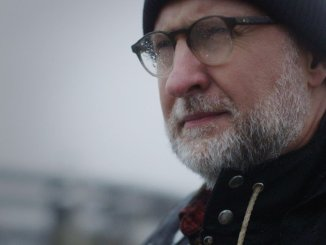 "BOB MOULD releases video for single ""HOLD ON"" - Watch"