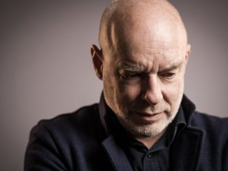 Listen To Fickle Sun(iii) I'm Set Free from BRIAN ENO'S forthcoming album THE SHIP