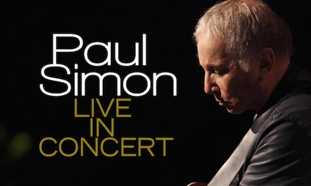 Paul Simon announces UK tour dates for 2016