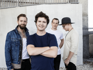 LUKAS GRAHAM to play The Ulster Hall, Belfast: Sunday 26 February 2017