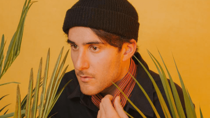 Track Of The Day: HALFNOISE - 'In The Summer'