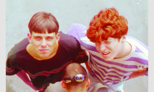 XS Noize Podcast: #9: Tom Hingley talks about his time in Inspiral Carpets 1