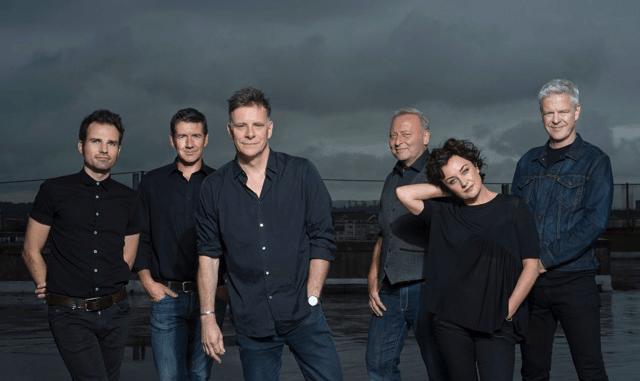Deacon Blue Will Release Their Brand New studio Album 'Believers' In September