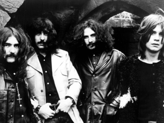 Top Ten Ranked: Black Sabbath